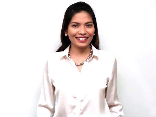 Angelita Chua Lacanlale